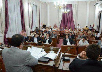 Tras la oposición ciudadana, el Senado da marcha atrás con la ley de agroquímicos