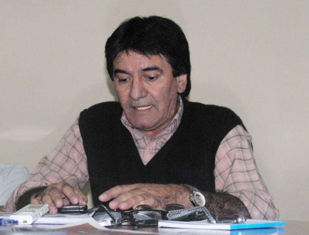 """La CGT amenaza con retirarse de la Mesa Multisectorial de Empleo si no ven """"resultados inmediatos"""""""