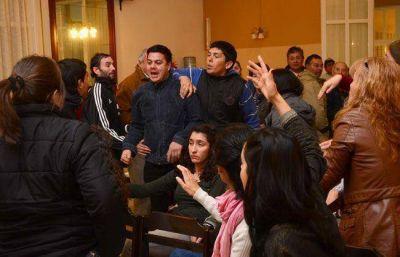 Galgos: incidentes en el Concejo Deliberante