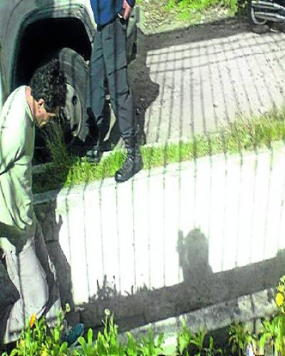 Violador serial deber� afrontar juicio oral no p�blico; se lo acusa de 10 casos