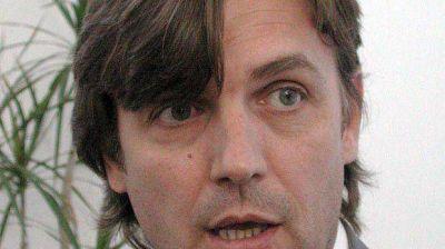 Pérez Catán advirtió que sin el fondo la cooperativa de Trelew quebrará