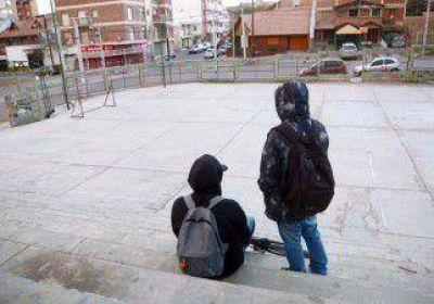 Un alumno grave tras una pelea con otro compañero