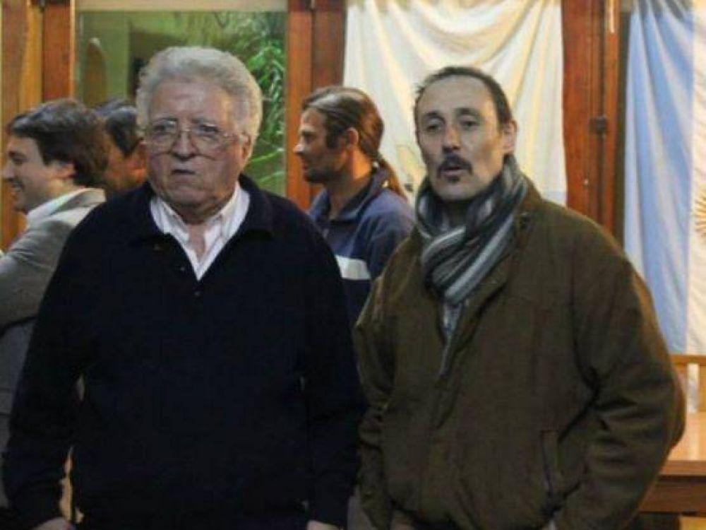 """El Sindicato de Panaderos se unió al massismo: """"La juventud nos impulsó a participar de este espacio"""", dijo Rodríguez"""
