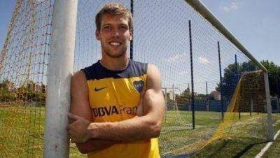 Gimnasia hará una oferta formal por Claudio Riaño