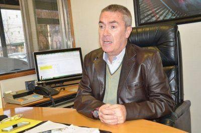 Miguel Calamari es candidato a gobernador