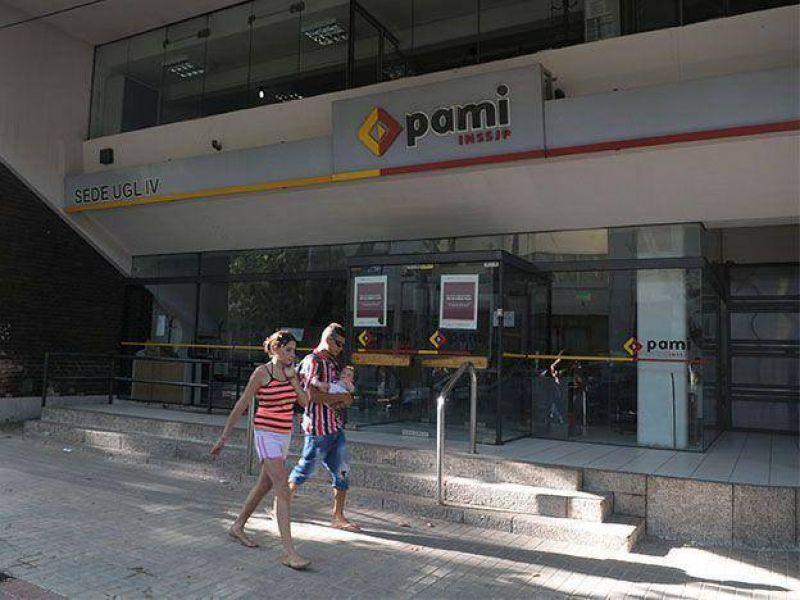 Otra vez se interrumpirá la atención en PAMI por asambleas gremiales