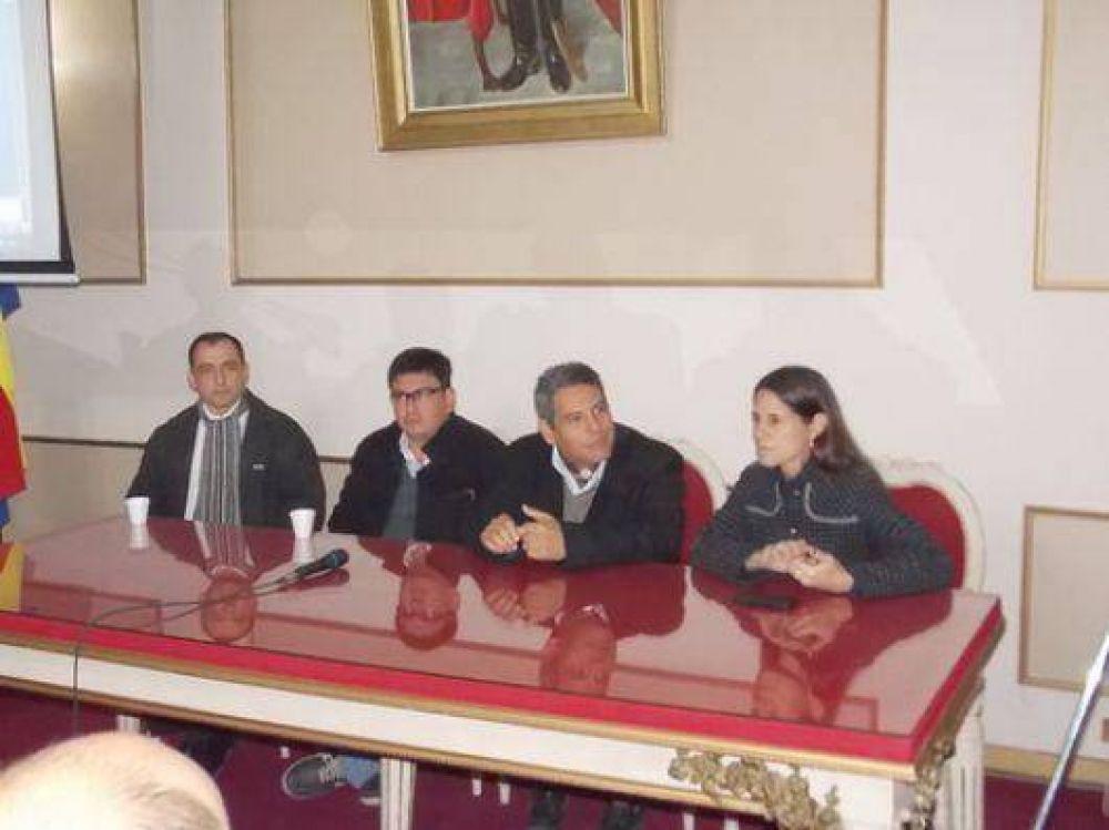 Plan de Seguridad Vial en marcha en Curuzú