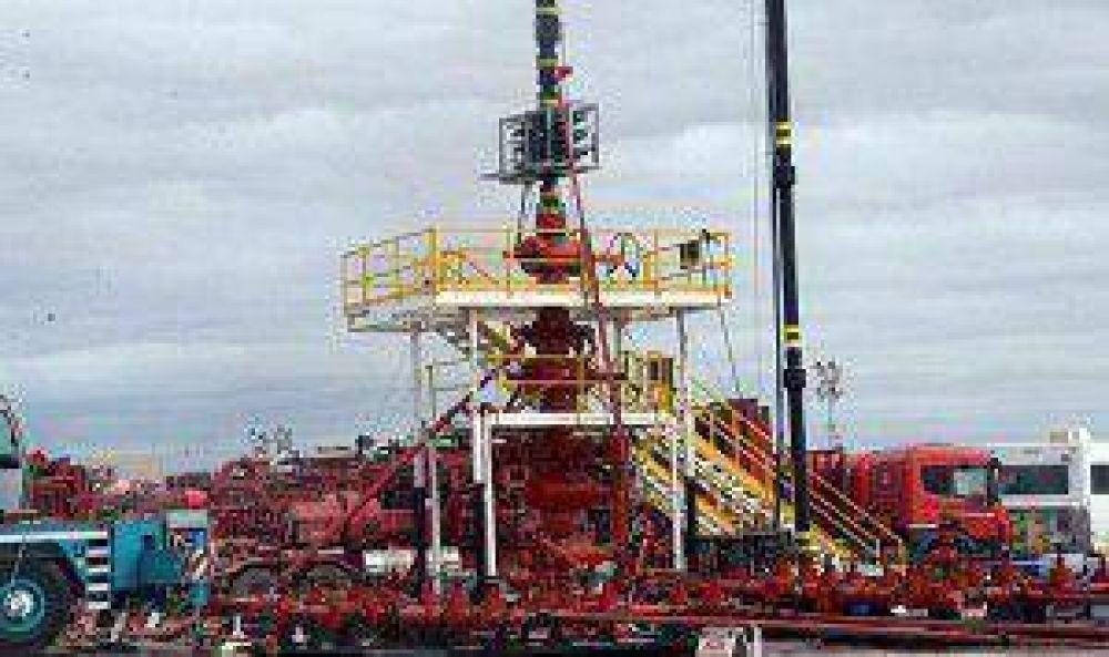Cambios en Energía y buitres postergan discusión sobre ley de hidrocarburos