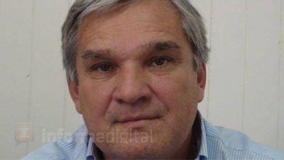 Diputado entrerriano denunció que lo extorsionan por un chat