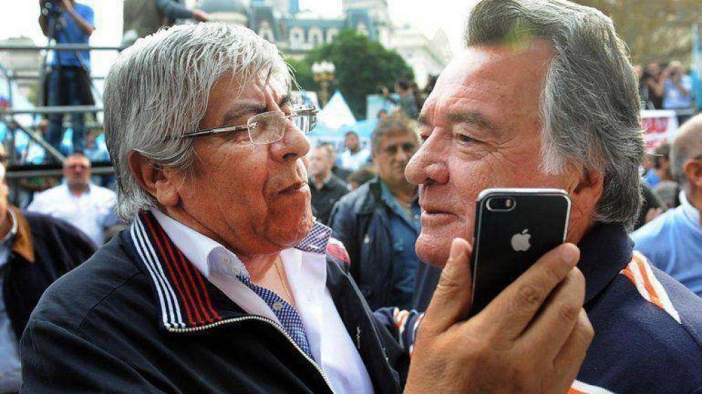 La dirigencia sindical opositora planea una huelga efectiva para forzar respuestas del Gobierno