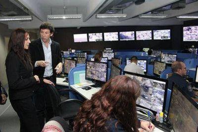 El sistema de seguridad de San Isidro, un modelo a seguir