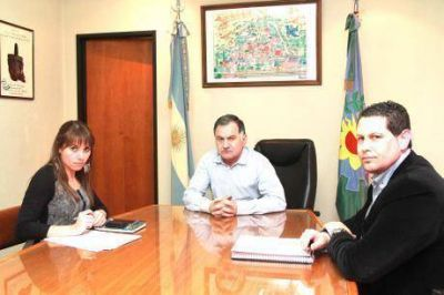 Enérgico reclamo del intendente Pereyra al ENRE por apagones en cuarenta barrios varelenses