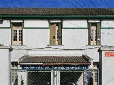 Convocan a una marcha frente al Hospital Marzetti