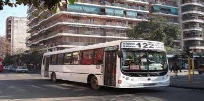 Empresarios del transporte preparan un nuevo pedido de aumento del boleto