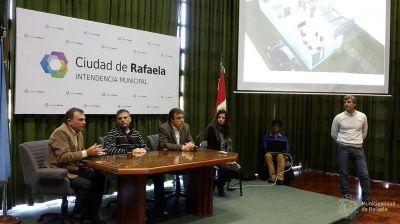 Rafaela: Más facilidades a sectores medios para la vivienda propia