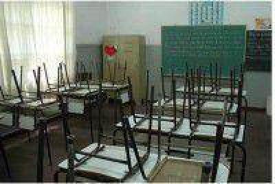 Sigue el paro en las escuelas de la UNS