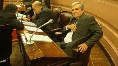 Escándalos: de Almará a Jakimchuk