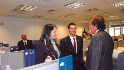 Salta prorroga convenios al Macro por ser agente financiero, al revés de otras provincias