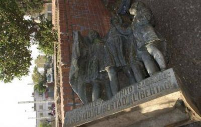 ¿Cuántos monumentos quedan en Córdoba?