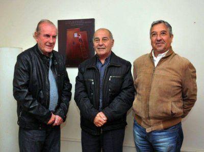 "El Rotary ""J. B. Iturraspe"" renovó autoridades"