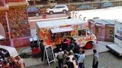 Food Trucks, los carritos vip que comienzan a buscar su lugar en la Ciudad