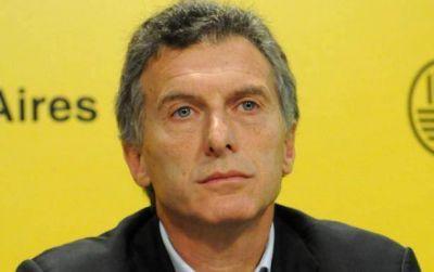 La Cámara podría salvar a Mauricio Macri del juicio por escuchas