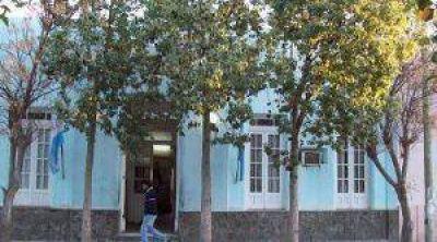 La comisaría de Andalgalá funcionará en una vivienda
