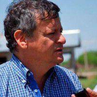 En Pampa del Indio, Domingo Peppo encabezará importantes actividades