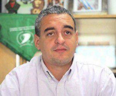 El diputado nacional Horacio Pietragalla visita San Luis a raíz del escándalo penitenciario
