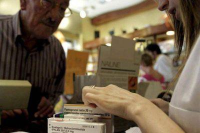 Medicamentos: el aumento de los precios afect� a los jubilados