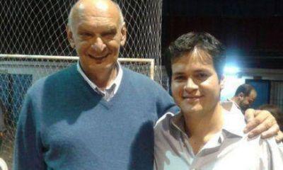 "Presentaron oficialmente la ""pre candidatura"" a gobernador de Gustavo González"