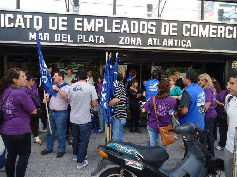 Empleados de Comercio pierden puestos de trabajo y piden un Plan Estratégico