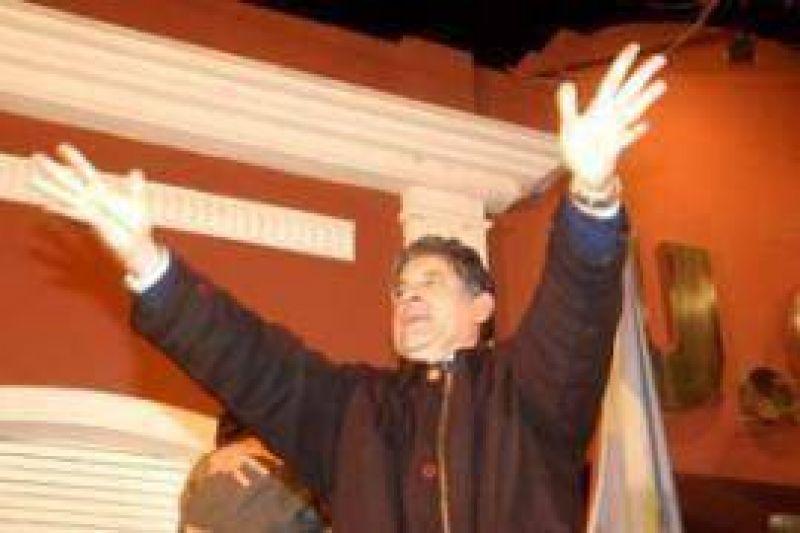 Ganó la Unión Cívica Radical en Trenque Lauquen