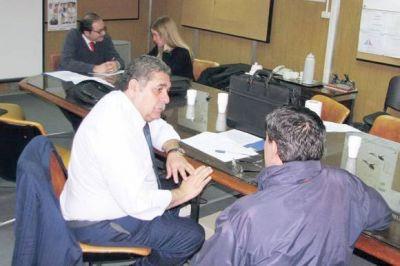 Eval�an a 45 profesionales de Chubut interesados en realizar la Carrera Docente de Medicina