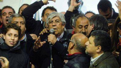 Kirchneristas, macristas y gremialistas: la nueva CD que encabezará Moyano en Independiente