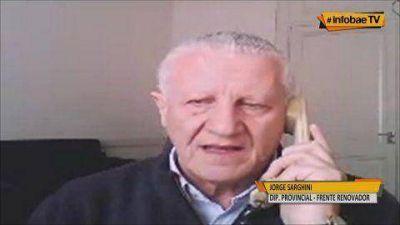 Sarghini ve posibilidad de obtener una quita de la deuda a pagar a los holdouts