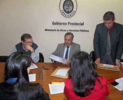 Presentaron ofertas de precios para refaccionar la Terminal de Corrientes