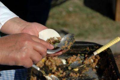 Este miércoles, Fiesta Municipal de la Empanada en SFVC