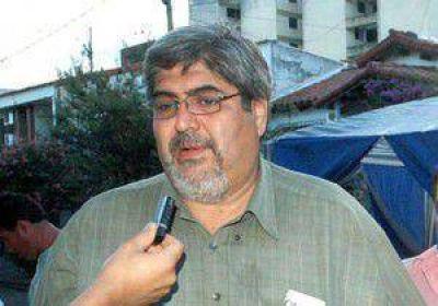 Por 47 votos: Oscar Tapia es el nuevo Secretario General de ADEP