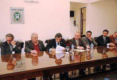 UNJu: convenio de cooperación con el Colegio de Abogados