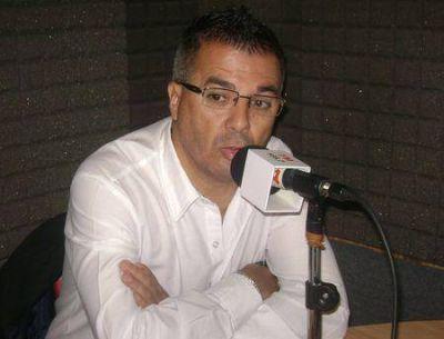 Osvaldo Lobato ya es funcionario de Katopodis