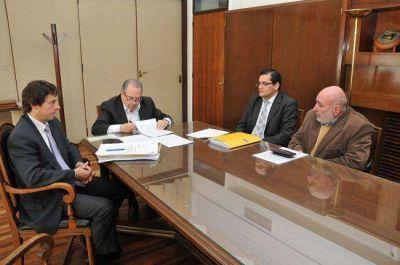 El BLP anunció una línea de préstamos para siembra de trigo y cebada de $ 15.000.000