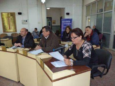 Sin respetar lo acordado en labor parlamentaria, sesionó el Concejo
