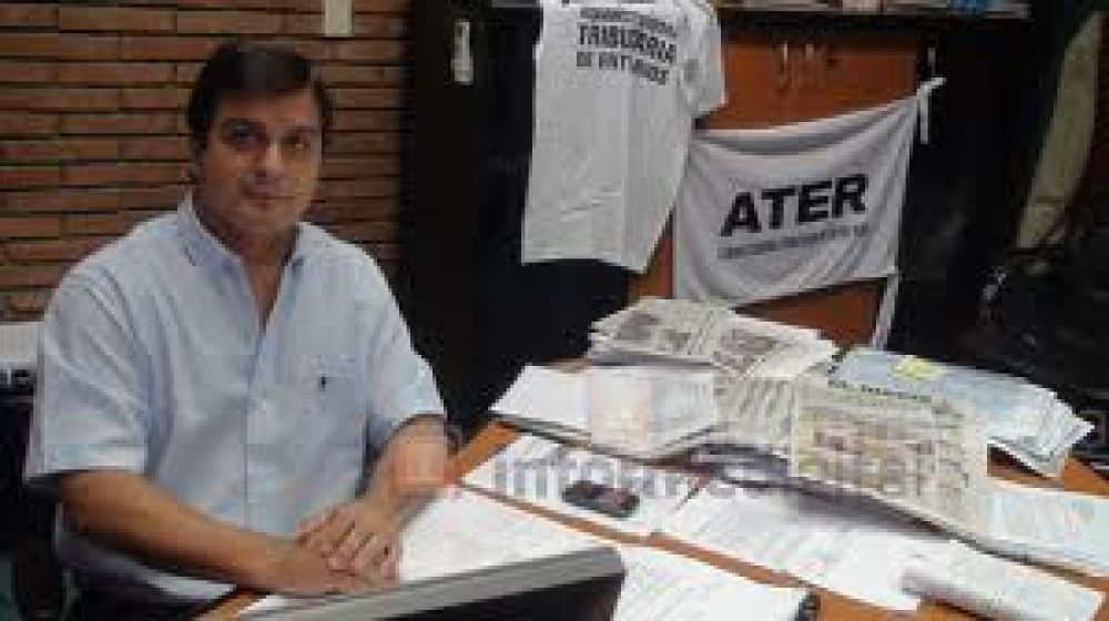 "ATER: Empresas de Concordia se sienten ""estafadas e injuriadas"""