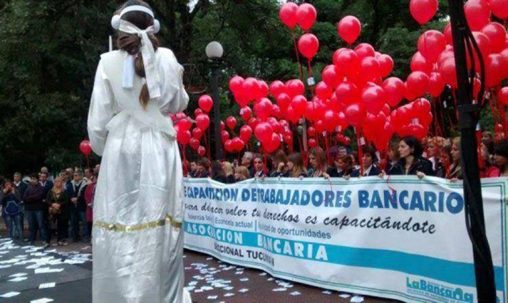 Bancos: la Justicia ordenó la inmediata reincorporación de los despedidos en Tucuman