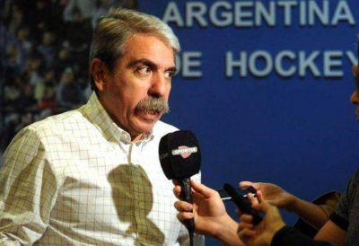 Con críticas a Aníbal Fernández, continúan las renuncias en Las Leonas