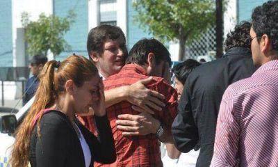 Tragedia en Naschel: en septiembre comienza el juicio que tiene a un policía como único imputado