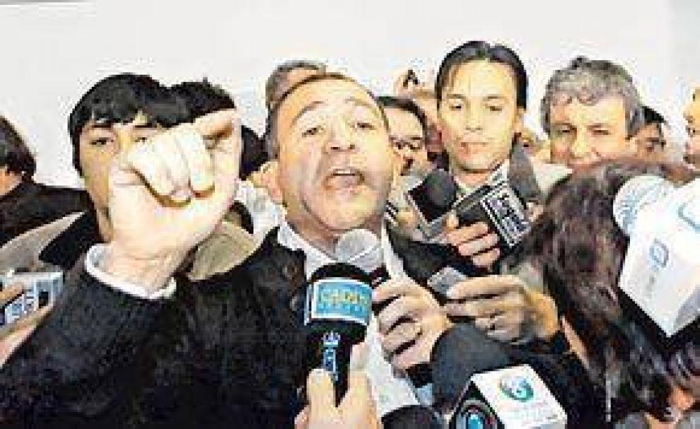 En Córdoba, Juez se impuso en senadores y la UCR, en diputados