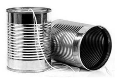 SERIOS INCONVENIENTES CON EL SERVICIO TELEFONICO EN CALETA