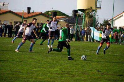 Aldosivi se probó con Arsenal de Sarandí en su primer partido de pretemporada